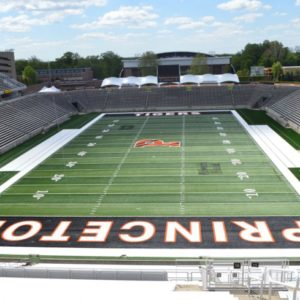 Princeton University Football Field