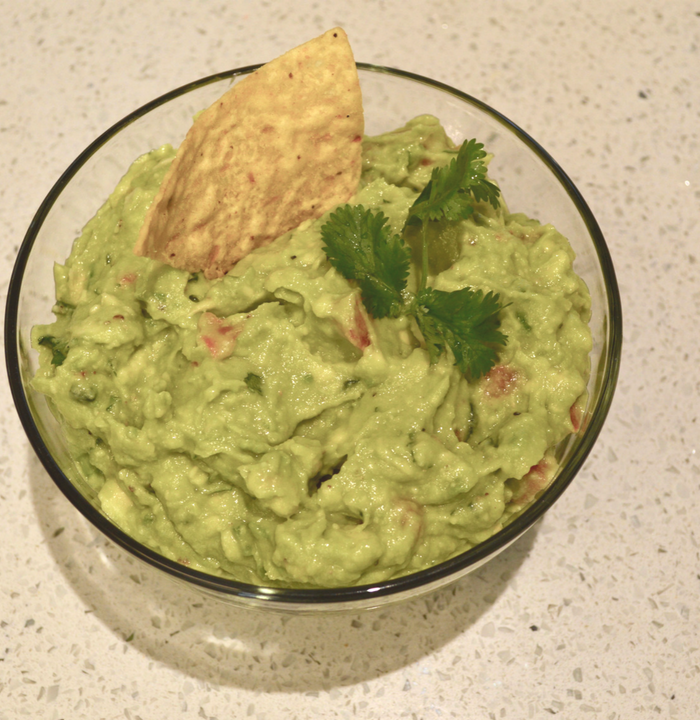 Guacamole Recipe – Easy and Delicious