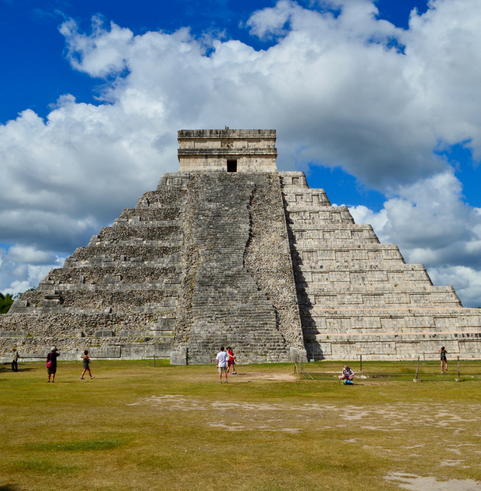 5 Things Every Traveler Should Know When Visiting Chichen Itza