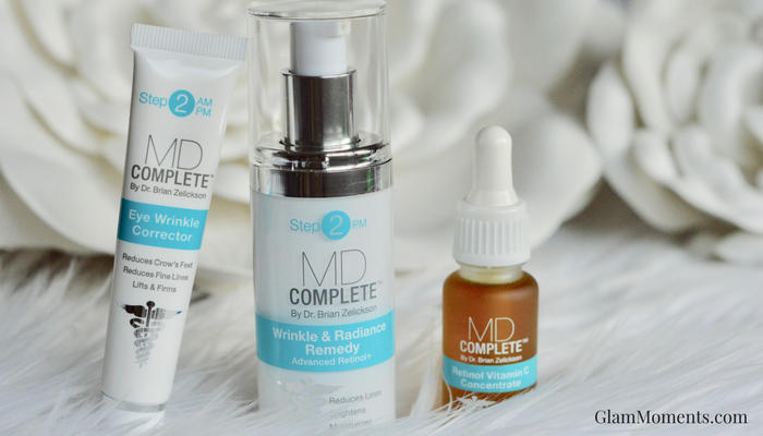 MD Complete Skincare