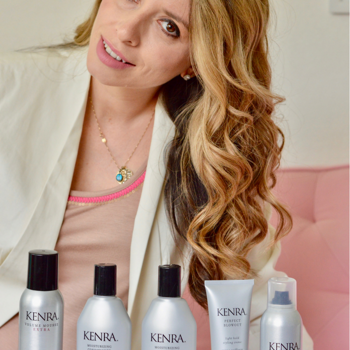 Kenra Professional Hair Products