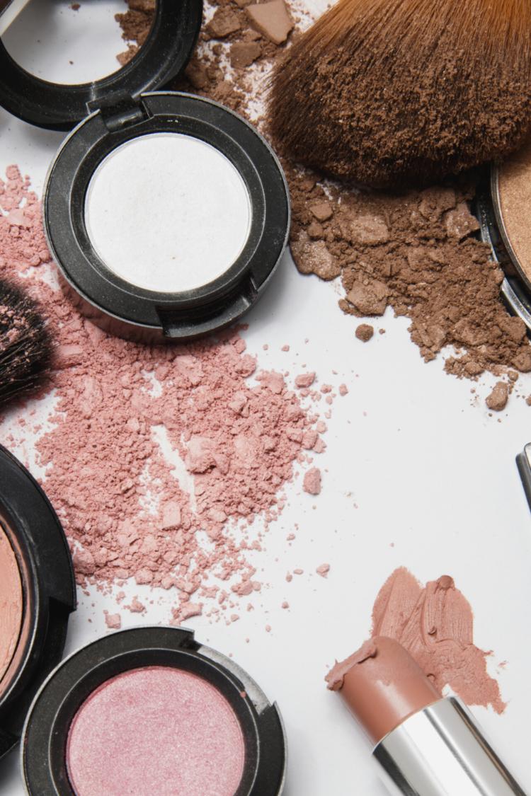 summer makeup trends 2021